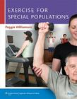 Exercise  for Special Populations Cover Image