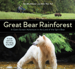 Great Bear Rainforest: A Giant-Screen Adventure in the Land of the Spirit Bear Cover Image
