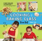 Cooking & Baking Class Box Set Cover Image