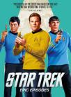 Star Trek: Epic Episodes Cover Image