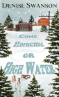Come Homicide or High Water Cover Image