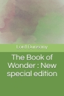 The Book of Wonder: New special edition Cover Image
