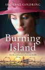 Burning Island: Absolutely heartbreaking World War 2 historical fiction Cover Image