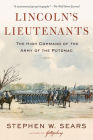 Lincoln's Lieutenants: The High Command of the Army of the Potomac Cover Image