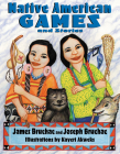 Native American Games and Stories Cover Image
