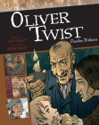Oliver Twist, Volume 11 (Graphic Classics #11) Cover Image