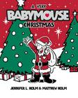 Babymouse #15: A Very Babymouse Christmas Cover Image
