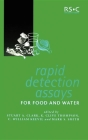 Rapid Detection Assays for Food and Water Cover Image