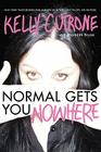 Normal Gets You Nowhere Cover Image