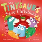 The Tinysaurs Save Christmas Cover Image