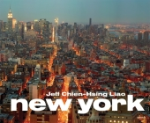 Jeff Chien-Hsing Liao: New York Cover Image