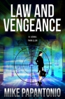 Law and Vengeance Cover Image