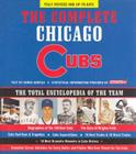 The Complete Chicago Cubs: The Total Encyclopedia of the Team Cover Image