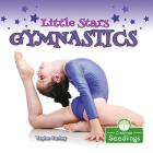 Little Stars Gymnastics Cover Image