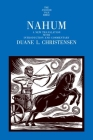 Nahum: A New Translation with Introduction and Commentary (The Anchor Yale Bible Commentaries) Cover Image