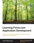 Learning Force.com Application Development Cover Image