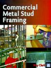 Commercial Metal Stud Framing Cover Image