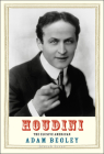 Houdini: The Elusive American (Jewish Lives) Cover Image