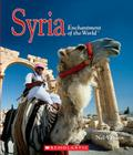 Syria (Enchantment of the World) Cover Image
