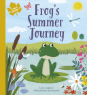 Frog's Summer Journey (Lerner edition) (A Year In Nature) Cover Image