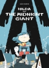 Hilda and the Midnight Giant: Book 2 (Hildafolk) Cover Image