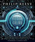 Fever Crumb - Audio Cover Image