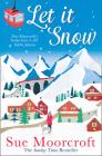 Let It Snow Cover Image