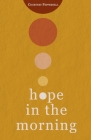 Hope in the Morning Cover Image