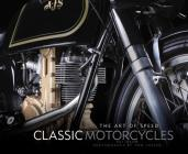 Classic Motorcycles: The Art of Speed Cover Image