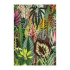 Houseplant Jungle A5 Journal Cover Image