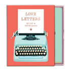 Love Letters Greeting Card Assortment Cover Image