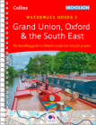 Collins Nicholson Waterways Guides – Grand Union, Oxford & the South East: Waterways Guide 1 Cover Image