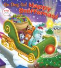 Happy Sniffsmas! (Netflix: Go, Dog. Go!) Cover Image