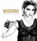 Madonna: Album by Album Cover Image