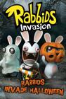 Rabbids Invade Halloween (Rabbids Invasion) Cover Image