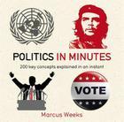 Politics in Minutes Cover Image