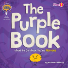 The Purple Book: What to Do When You're Nervous Cover Image