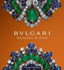 Bulgari: Treasures of Rome Cover Image