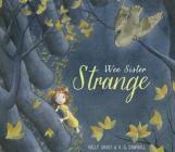 Wee Sister Strange Cover Image