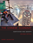 The Chinese Economy, Second Edition: Adaptation and Growth Cover Image