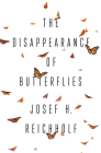 The Disappearance of Butterflies Cover Image