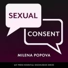 Sexual Consent Lib/E Cover Image
