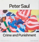 Peter Saul: Published in Association with the New Museum Cover Image