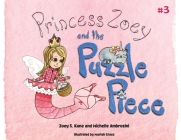 Princess Zoey and the Puzzle Piece Cover Image