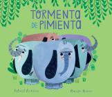 Tormenta de Pimienta Cover Image