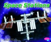 Space Stations (Pebble Plus: Exploring Space) Cover Image