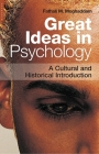 Great Ideas in Psychology: A Cultural and Historical Introduction Cover Image
