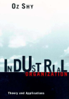 Industrial Organization: Theory and Applications Cover Image