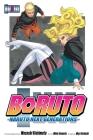 Boruto: Naruto Next Generations, Vol. 8 Cover Image
