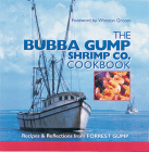 The Bubba Gump Shrimp Co. Cookbook Cover Image
